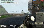 Battlefield 2 Heart of War  (PC/RUS)