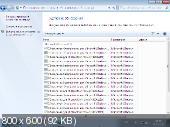WINDOWS 7 ULTIMATE SP1 Х64 с программами и обновлениями (Август 2011) [2011, RU]