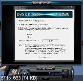 DVD X Player Professional 5.5 Multilingual (2011)