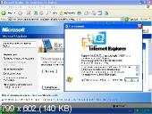 2 in1 Windows XP PRO � HOME SP3 ������ ������