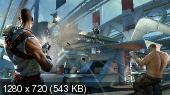 Brink Update 11 + DLC (Repack Fenixx/Full RU)