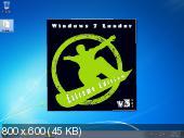 WINDOWS 7 ULTIMATE SP1 Х86 с программами и обновлениями (Август 2011) [2011, RU]