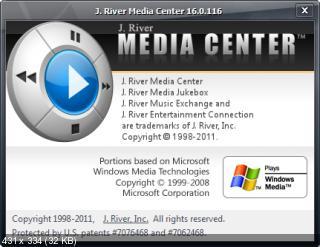 J. River Media Center 16.0.116 Final