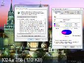 Microsoft Windows Se7en (Seven) Максимальная x64 (2011)