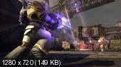 Warhammer 40.000: Space Marine (THQ) [2011DEMOENG]