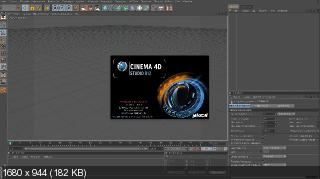 Cinema 4D v12 [2010,ENG,RUS]