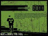 Green Disc 2011 V4.0.0.0