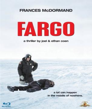 Фарго / Fargo (1995) BDRemux 1080p