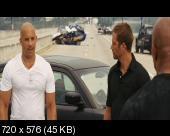 Форсаж 5 / Fast Five (2011) BD Remux+BDRip 1080p+BDRip 720p+HDRip(2100Mb+1400Mb+700Mb)+DVD9+DVD5