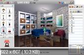 ive Interior 3D Pro 2.6.5 (2011)