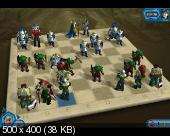 Chessmaster Grandmaster Edition 1.2 (PC/RePack)