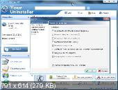Your Uninstaller! Pro 7.0.2010.30 + RePack + Portable [Multi(Rus)] (28/10/2010)