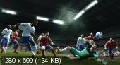 Pro Evolution Soccer 2012 (Konami) (Rus, Eng) [Demo]