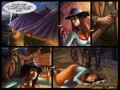 Ренджи Лил. Приключения на Диком Западе / Rangy Lil's Wild West Adventure (2011/RUS)
