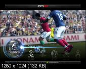 Pro Evolution Soccer 2012 (2011/RUS/DEMO)
