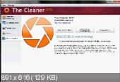 The Cleaner 2012 Build 8.1.0.1090 (2011)