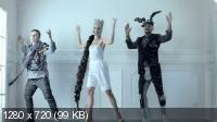 Ляпис Трубецкой - Принцесса / WEBRip / 2011