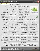 TechPowerUp GPU-Z 0.4.3 (2009)
