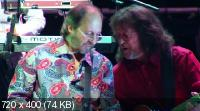 Александр Кутиков - Без маски. Концерт в МХАТе / DVDRip / 2011