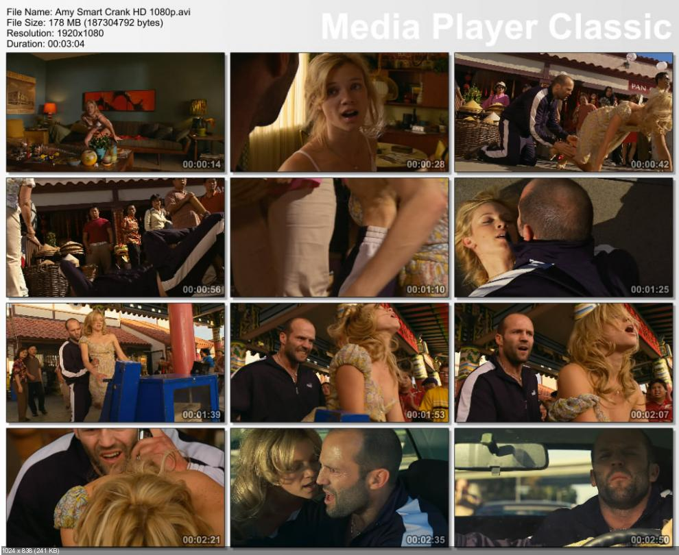 Amy Smart - Sex Scenes from