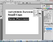 Базовые навыки работы с Photoshop CS5 в растровой графики
