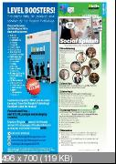 Hot English Magazine: номера с 103 по 115 [2010-2011, PDF + mp3]