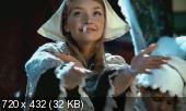 Золушка (2003) DVDRip