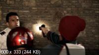 Час Ч / Zero Hour / La hora cero (2010) DVDRip