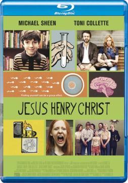 Иисус Генри Христос / Jesus Henry Christ (2012) BDRip 720p
