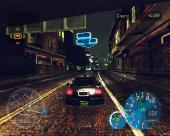 Need For Speed Underground 2: mod by GRiME (PC/2012/RU)