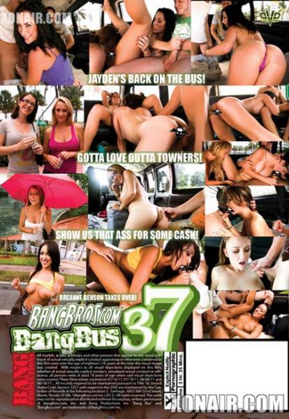 Bang Bus #37 / Трахтобус #37 (Bang Bros)