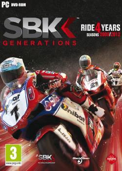 SBK Generations (2012, PC)