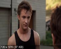 Кто не спрятался… / Born Bad (2011) DVD9 + DVD5 + DVDRip 1400/700 Mb