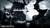 Batman Arkham City: GOTY DLC Pack (2012/RF/RUS/XBOX360)