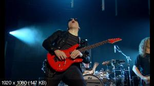 Joe Satriani - Satchurated: Live in Montreal 3D (2012) Blu-ray + BD Remux + BDRip 1080p