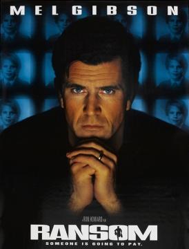 Выкуп / Ransom (1996) BDRemux 1080p