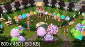 The Sims 3 Katy Perrys Sweet Treats (2012/ENG)