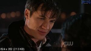 ������� ����� 90210: ����� ��������� [3 �����] / Beverly Hills 90210: The Next Generation (2010) WEB-DL 720p + HDTVRip
