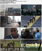 �wiat bez fikcji: Stadiony nienawi�ci / Stadiums of Hate (2012) HDTV XviD-B89