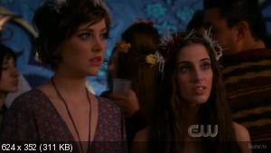 Беверли Хиллз 90210: Новое поколение [3 сезон] / Beverly Hills 90210: The Next Generation (2010) WEB-DL 720p + HDTVRip