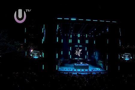 Armin van Buuren ( 2012, HDTVRip 720p )