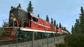 Trainz Simulator 12 build 52143 + 2 DLC (Repack ReCoding)