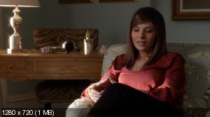Необходимая жестокость [2 сезон] / Necessary Roughness (2012) WEB-DL 720p + WEB-DLRip