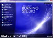 Ashampoo Burning Studio 11.0.4.8 Final (2012) PC | Portable / RePack