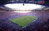 Евро-2012. Групповой этап. Франция - Англия