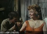 Мисс Сэди Томпсон / Miss Sedi Tompson (1953) DVDRip