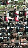 Bang Bus - Oxaunna Envy - Euro Tourist Falls For The Bangbus **June 13, 2012**