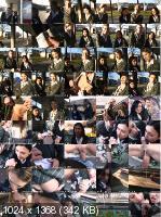 Public Invasion - Janet Alfano, Barbara - Double Doggy **June 13, 2012**