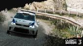 WRC 3: FIA World Rally Championship (2012/PAL/ENG/XBOX360)