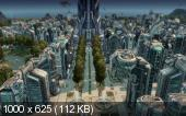 Anno 2070: Deep Ocean Expansion (PC/2012/Game+Mod)